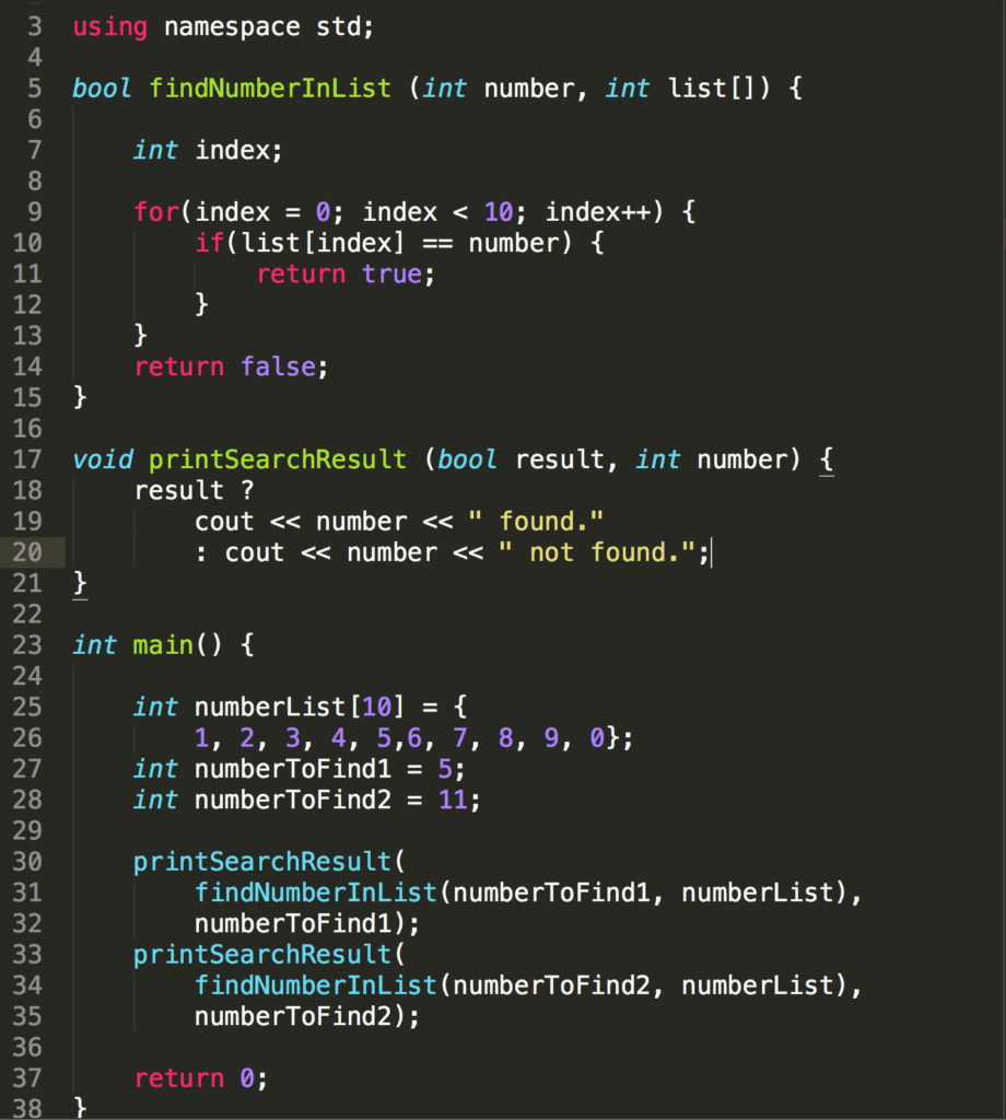 Better Programmer 5
